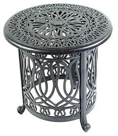 """21"""" Multi-Purpose Table (Ice Bucket or Burner Optional)"""