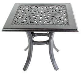 """24"""" Square Accent Table Designer"""