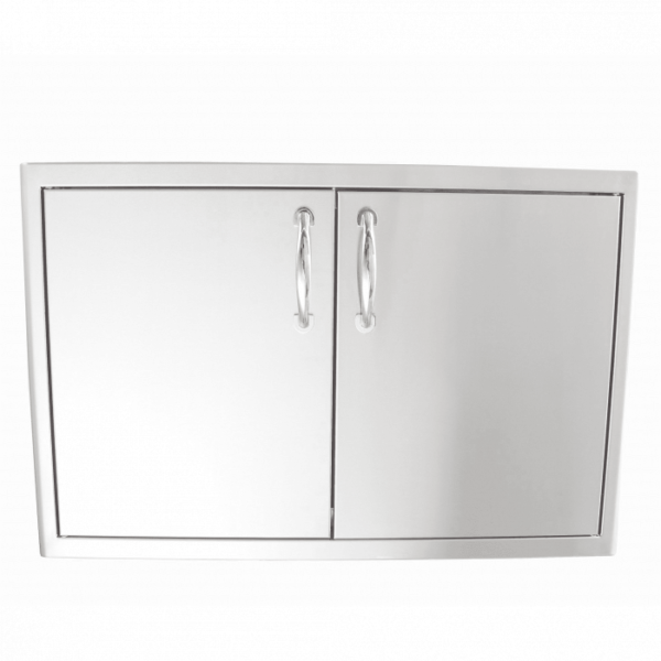 Cabinets & Dry Storage