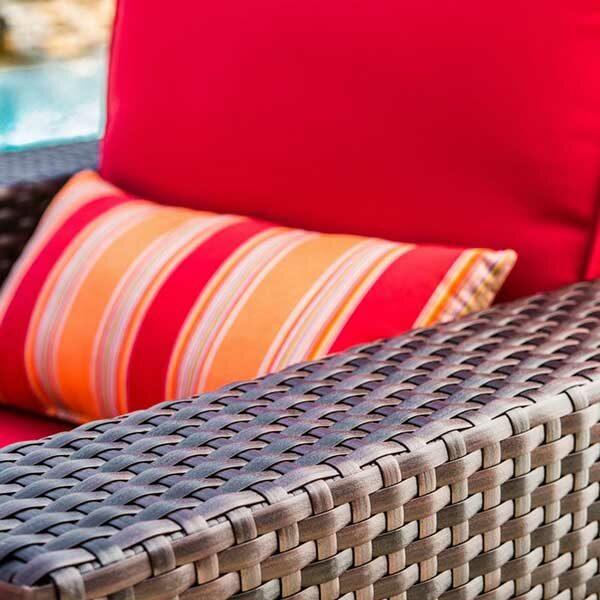 Cushion Colors & Pillows