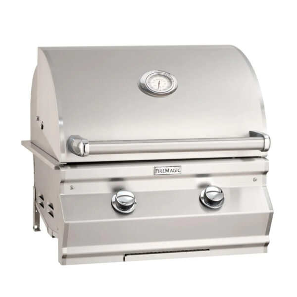 Fire Magic Choice C430I 24 Inch Built In Gas Grill