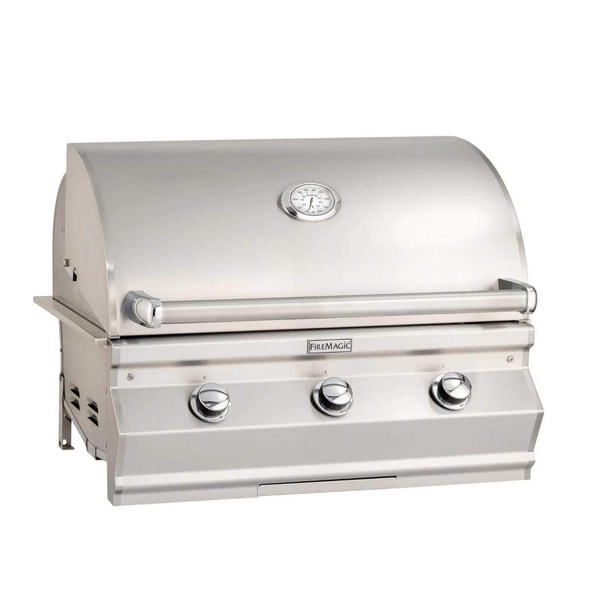 Fire Magic Choice C540I 30 Inch Built In Gas Grill