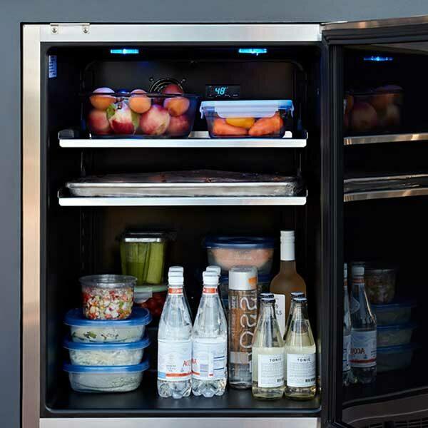 Refrigerators & Kegerators