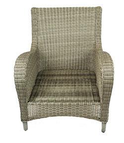 Athena Club Chair High Back