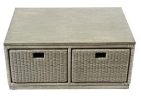 Athena Coffee Table w/Storage
