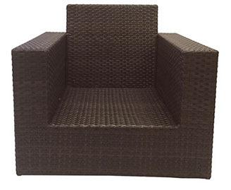 Aztec Club Chair