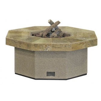 Fire Pit Table  4'x4'