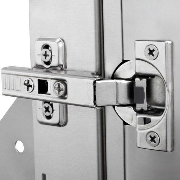 """Lynx 24"""" VENTANA Access Door (Hinge Right) (LDR24R-4)"""
