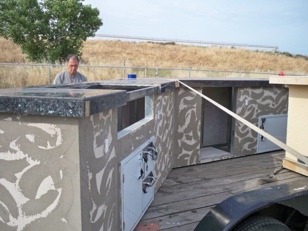 northern california grills delivery gallery 7