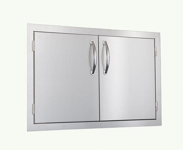 30'' Double Door