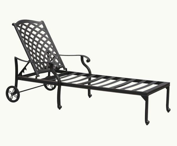 Sahara Chaise Lounge